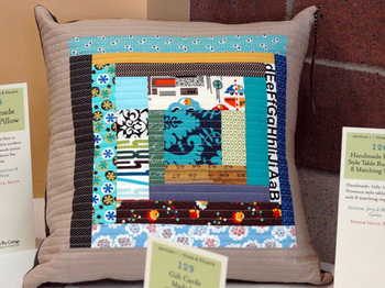 Auctionpillow