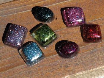 Glitterlumps