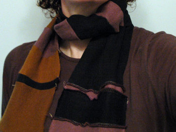Texturescarf