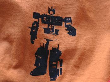 Transformerscreen